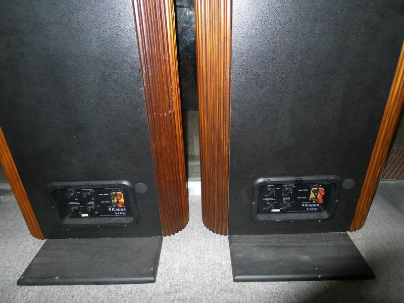 Forum   Infinity RS 9 Kappa Series 4Way Speaker System